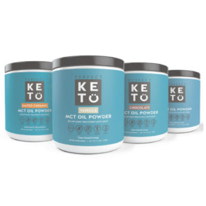 HoleKeto | Holistic Keto with Holly & Leah | Ketogenic Diet | Favorite Products | Perfect Keto MCT Oil Coffee Creamer